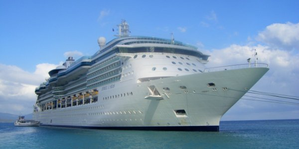Beat those winter blues onboard Jewel of the Seas