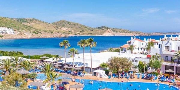 Menorca FAMILY SUMMER HOLIDAY