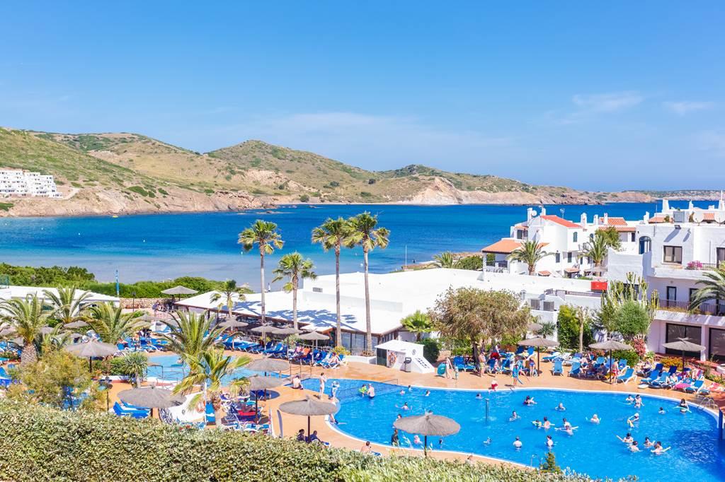 Menorca FAMILY SUMMER HOLIDAY - Image 1