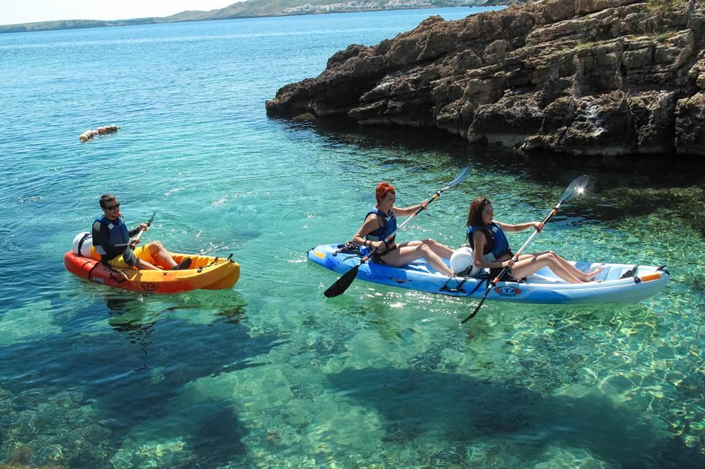 Menorca FAMILY SUMMER HOLIDAY - Image 4