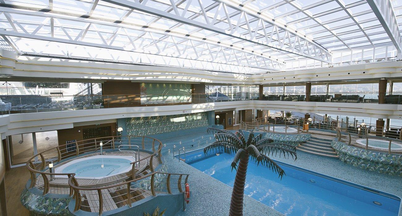 Summer 2020 MSC Divina Cruise - Image 2