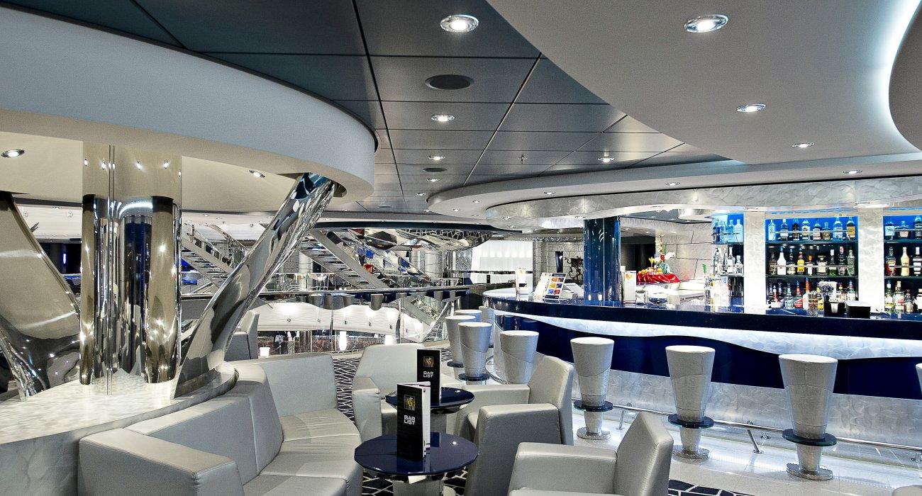 Summer 2020 MSC Divina Cruise - Image 3