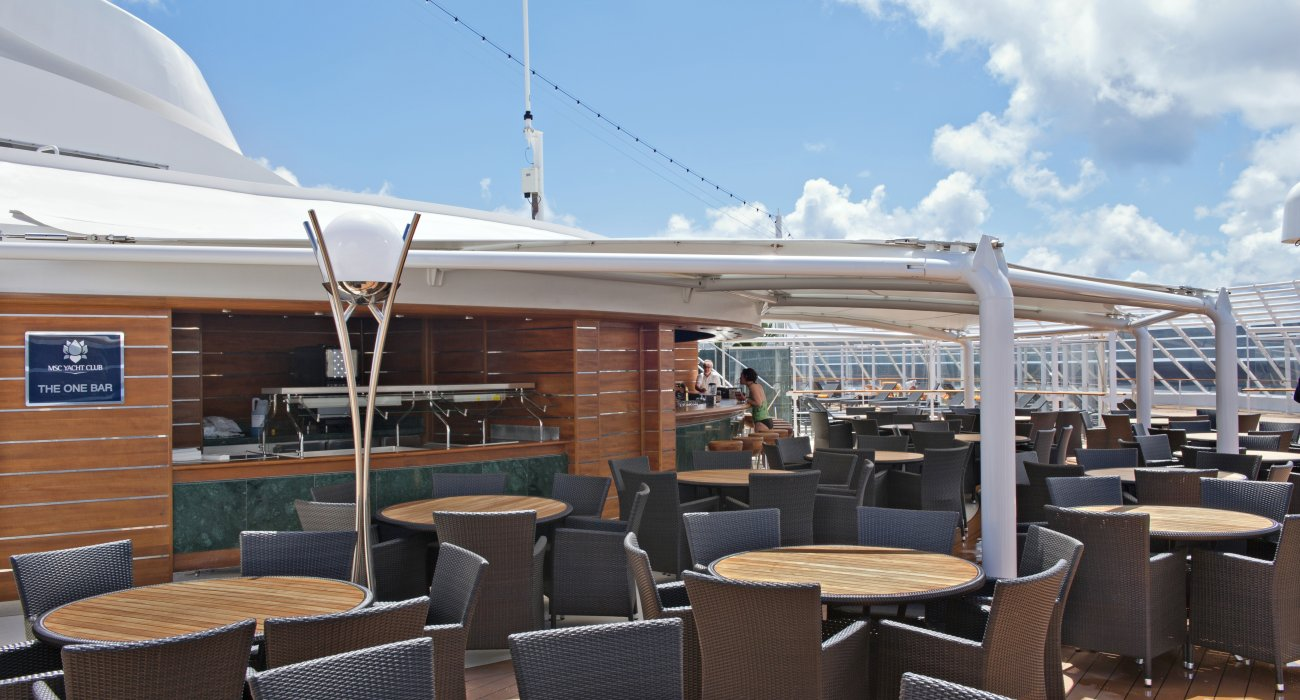 MSC Divina Med Cruise Offer - Image 3