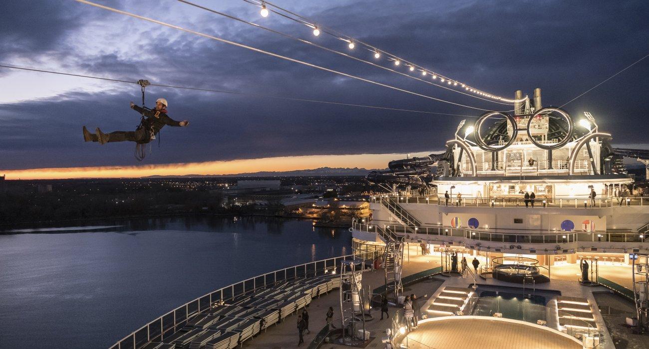 MSC Seaside Miami & Caribbean Cruise - Image 1
