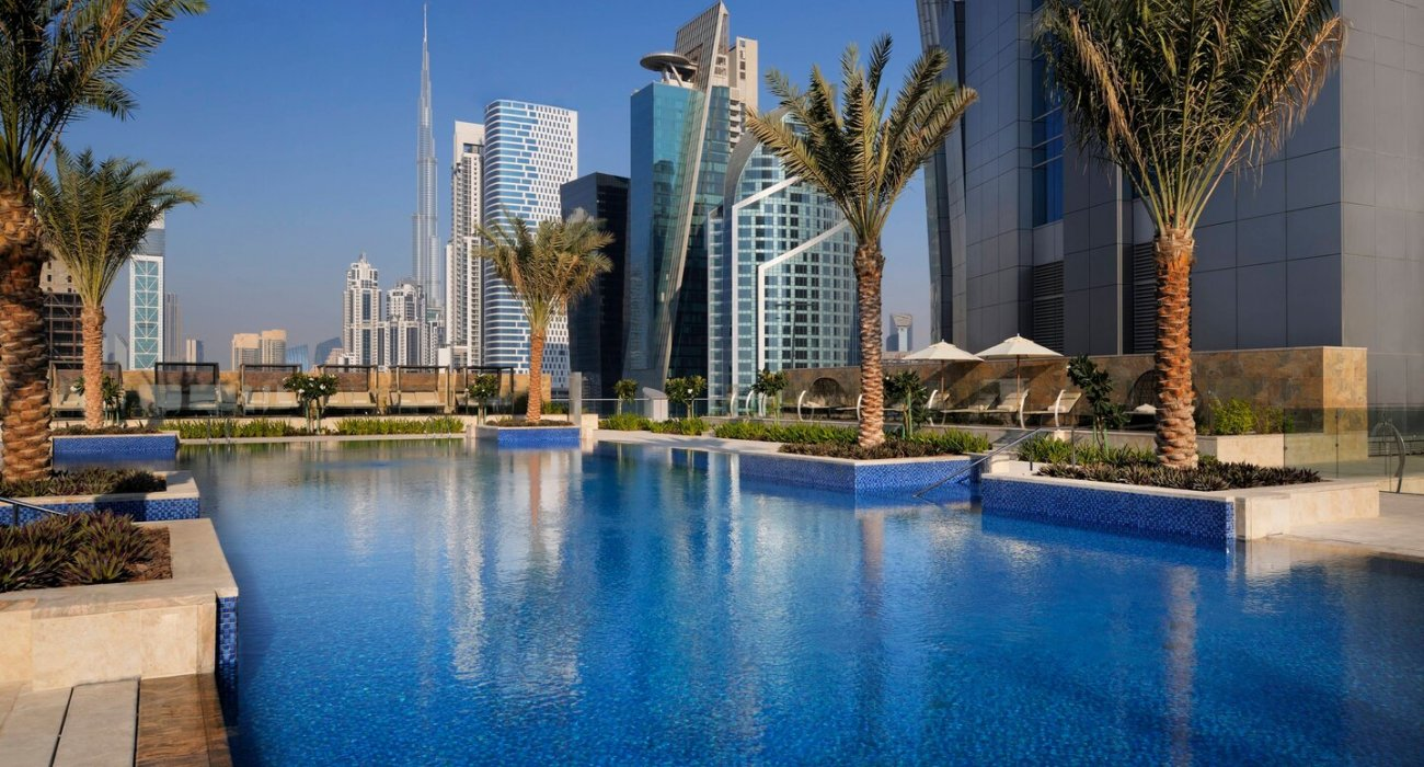 Luxury 5* Three Centre Far East & Dubai - Image 6