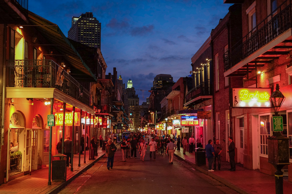 New Orleans & Mexico Summer 2020 - Image 3