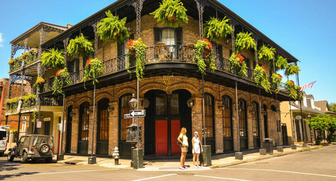 New Orleans & Mexico Summer 2020 - Image 4