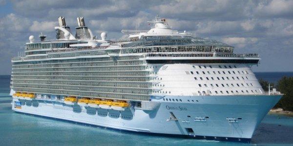 Portaventura Stay & Med Cruise