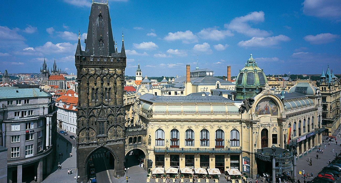 4* Prague City Breaks Christmas Gift! - Image 6