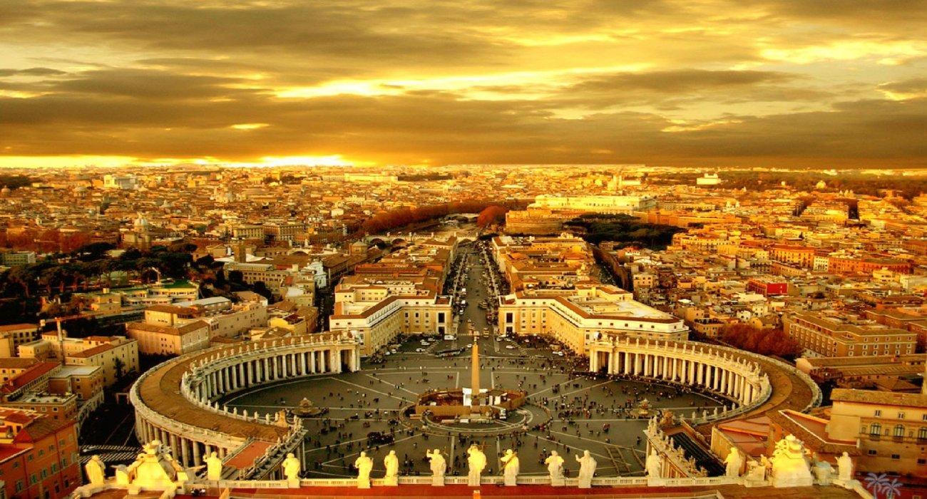 Rome Italy Short Break - Image 4