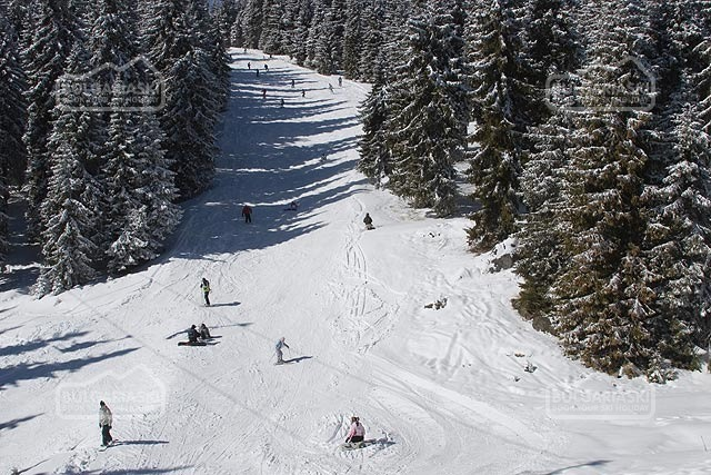 Bulgaria Ski NInja Offer - Image 1