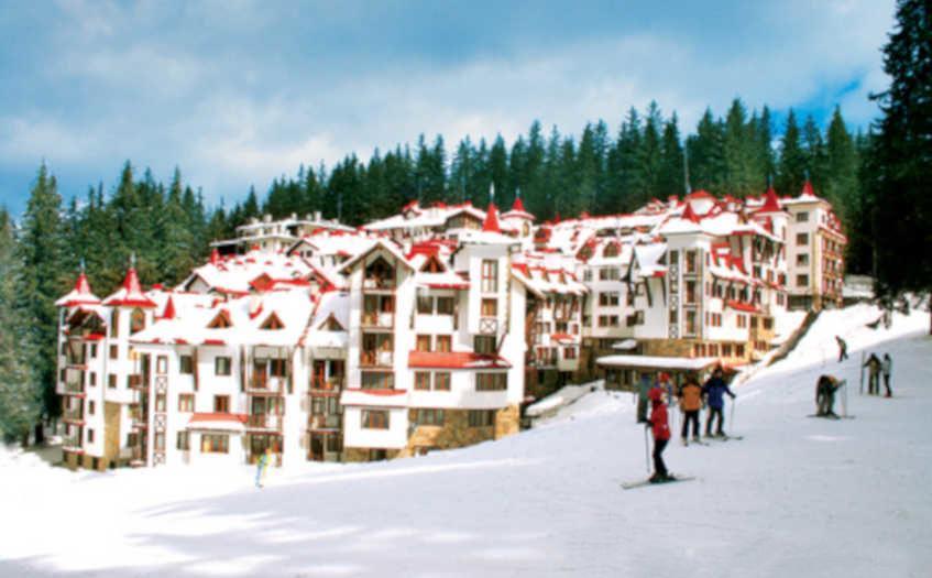 Bulgaria Ski NInja Offer - Image 5