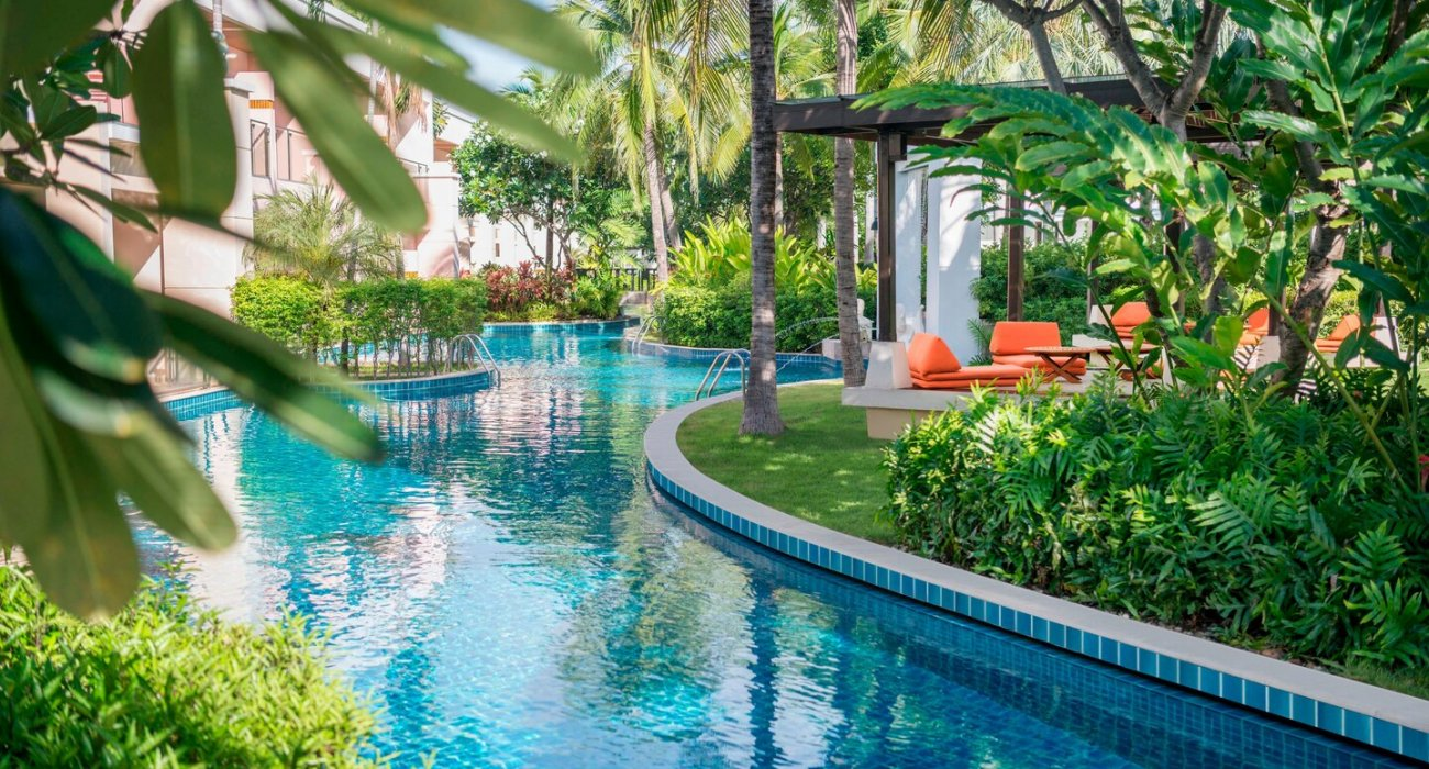 EASTER Hols in Thailand Special - Image 1