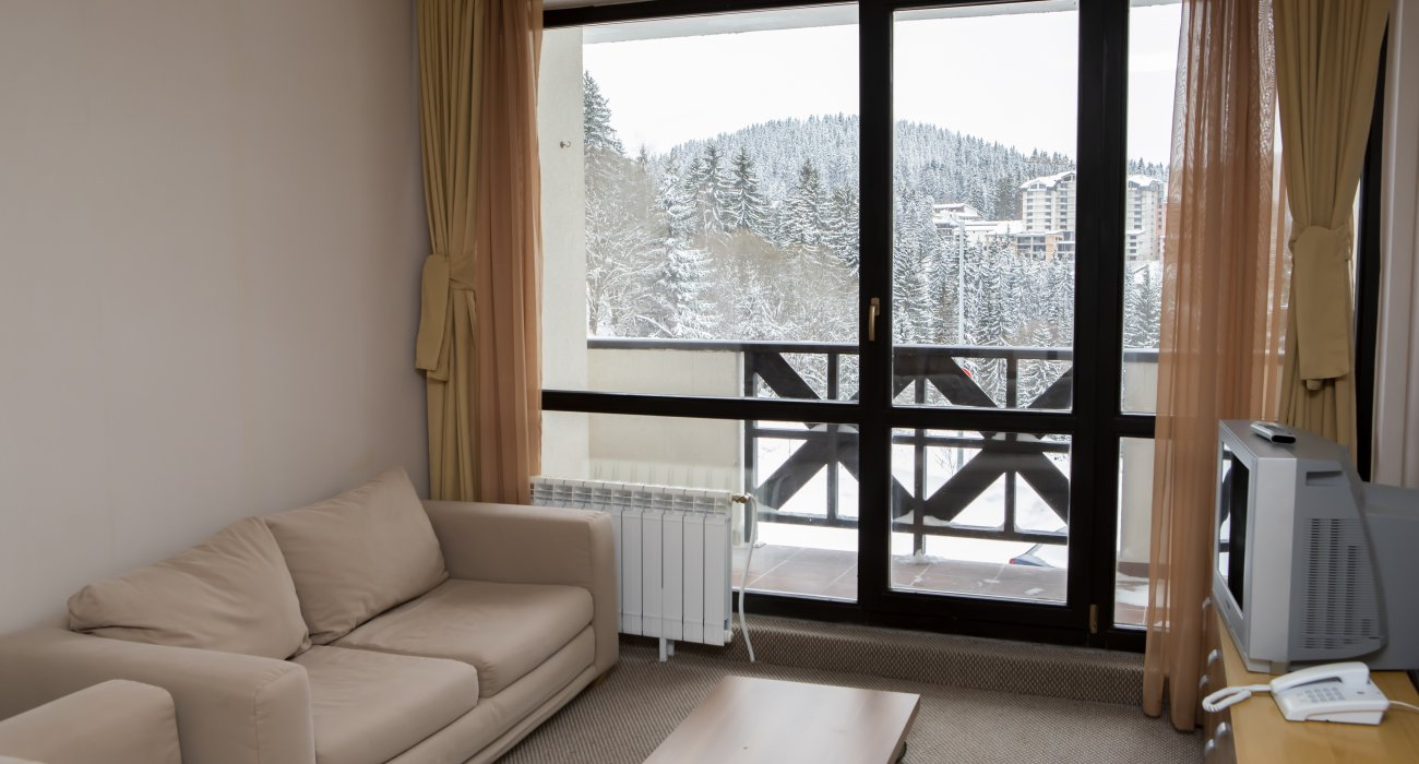Balkan Ski 2020 Snezhanka Apartments Self-catering - Image 2