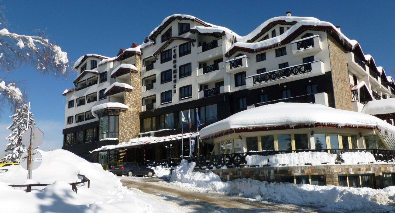 Bulgaria Ski Ninja Deal - Image 1