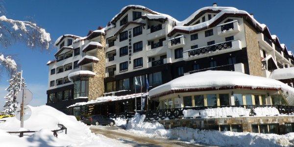 Bulgaria Ski Ninja Deal