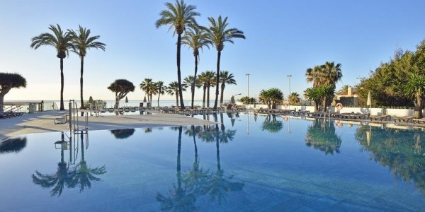 4* Costa Del Sol Spring Break