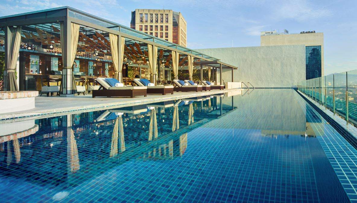 Luxury 5* Three Centre Far East & Dubai - Image 8