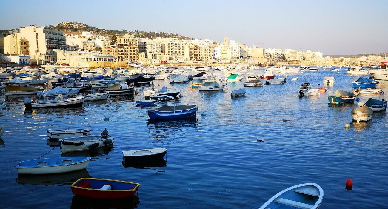 Malta SPring Short Breaks - Image 1