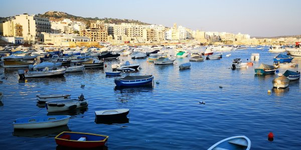 Malta SPring Short Breaks
