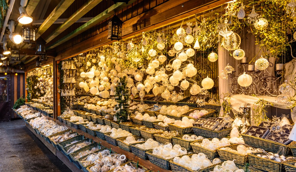 4* Vienna Christmas Markets City Break - Image 2