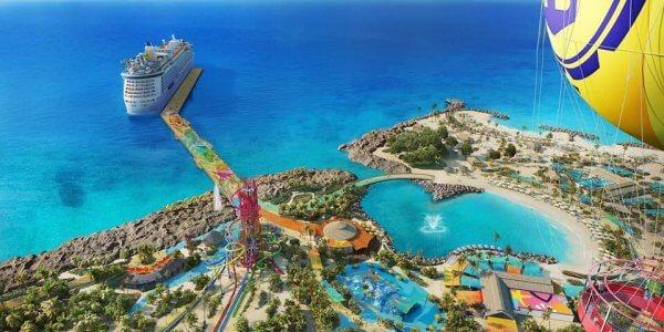 Bahamas Cruise – NInja Bargain