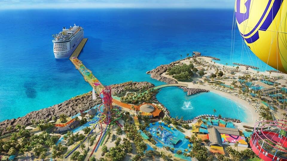 NEW YORK & BAHAMAS NInja Cruise - Image 2