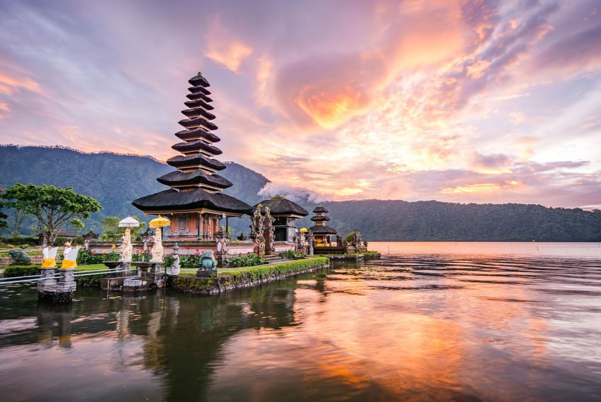 Beautiful Bali Dream Holiday - Image 1