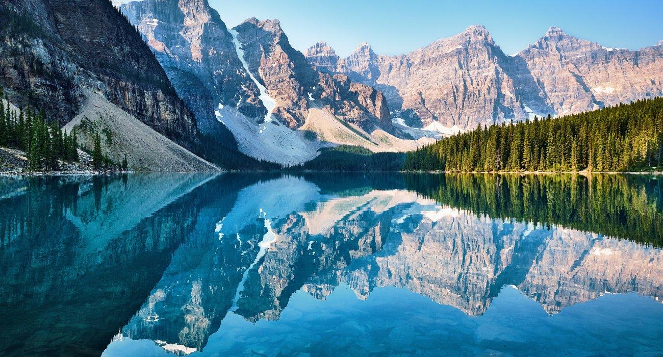 Instagram-Worthy Banff Canadian Rockies - Image 1