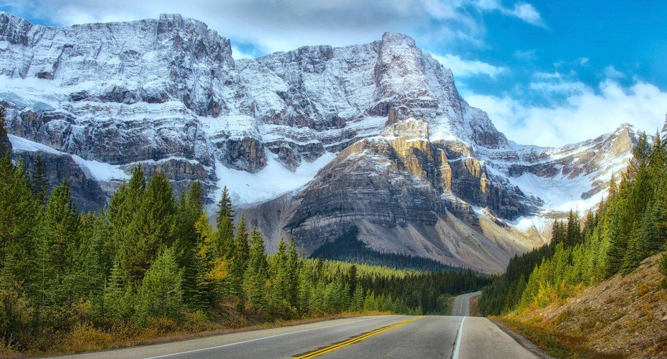 Instagram-Worthy Banff Canadian Rockies - Image 2