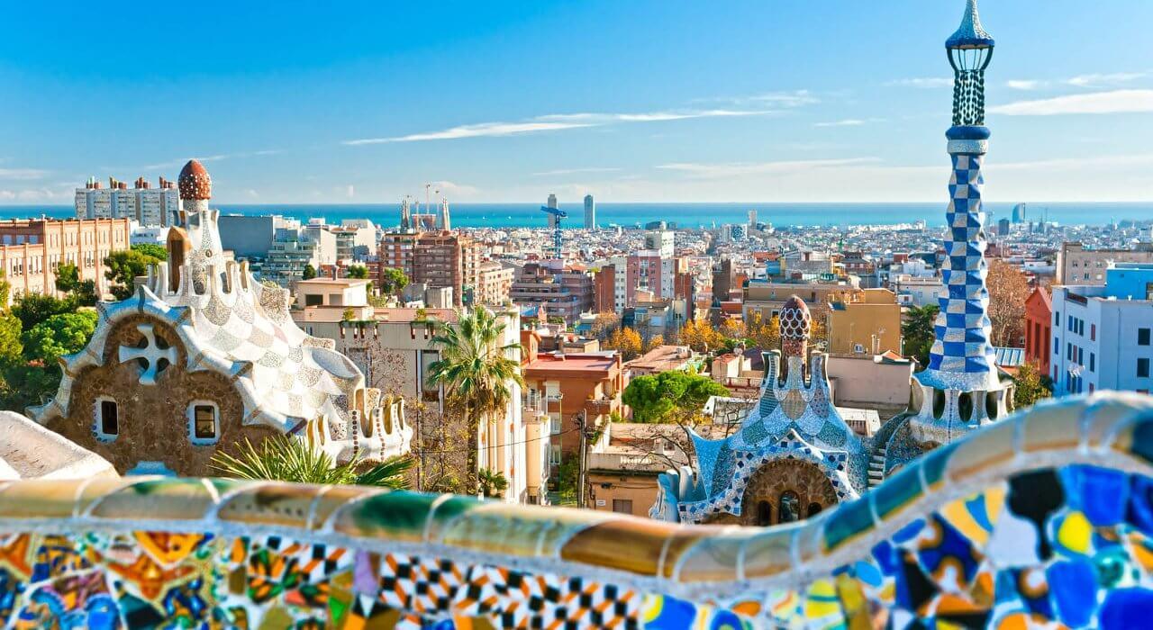 Barcelona NInja Citybreak Value - Image 1