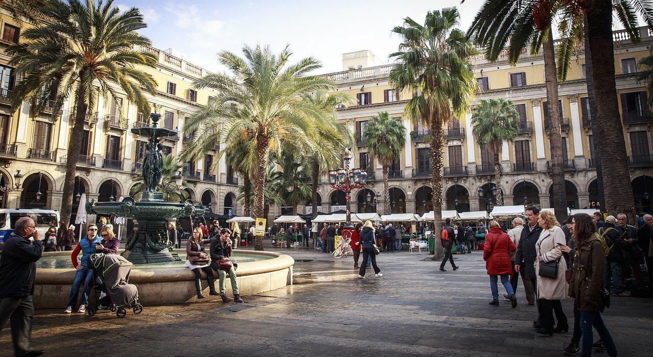 Barcelona & Nice Twin Citybreak - Image 1