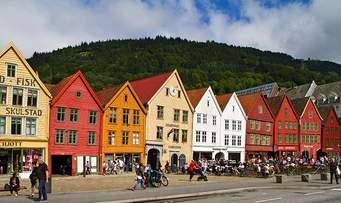 Exclusive Norwegian Fjords Cruise - Image 3