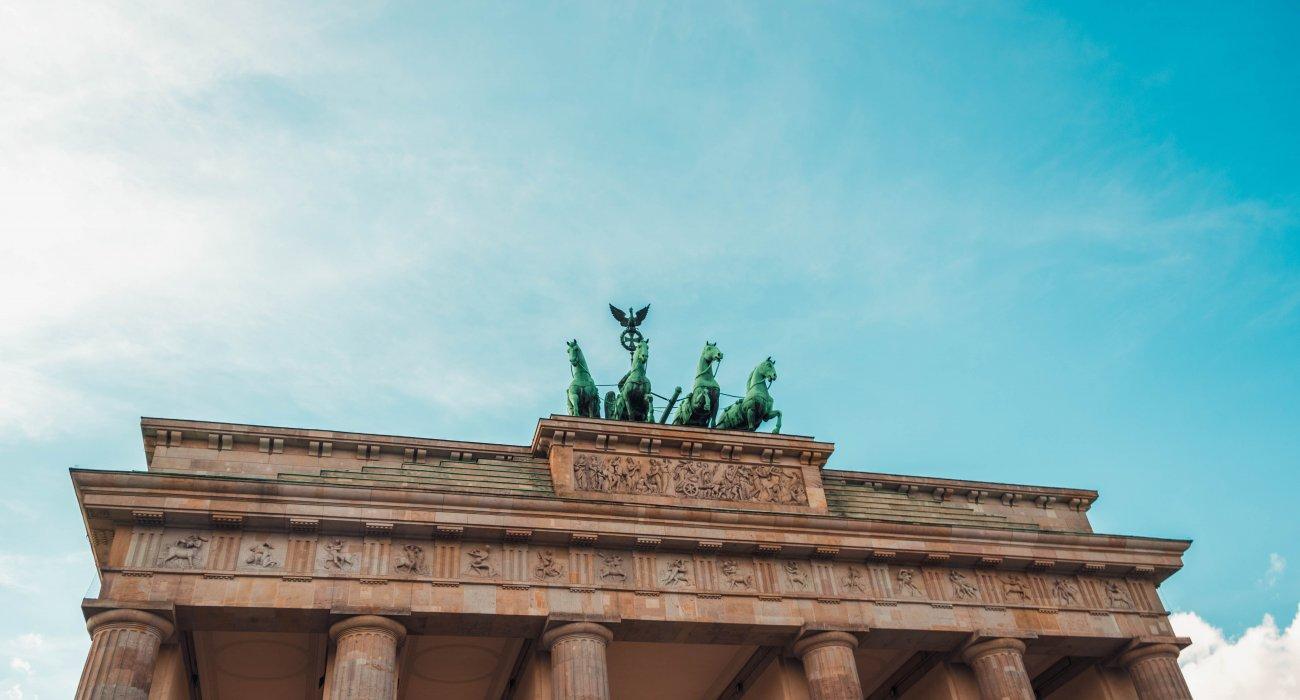 5* Berlin Winter City Breaks - Image 4