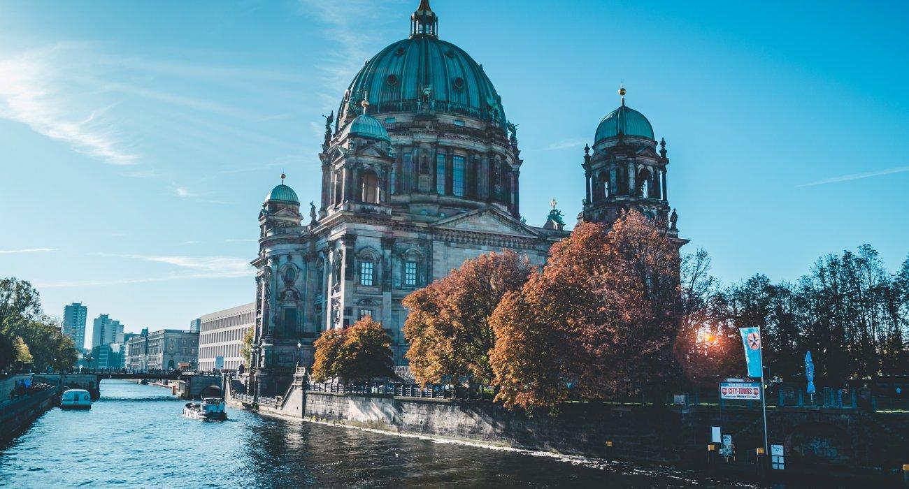 5* Berlin Winter City Breaks - Image 3