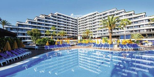 Spring Hotel Bitacora Tenerife Offer