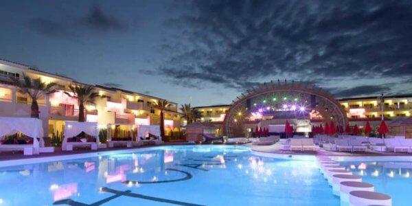 Ibiza 5* Adults Only May Short Break