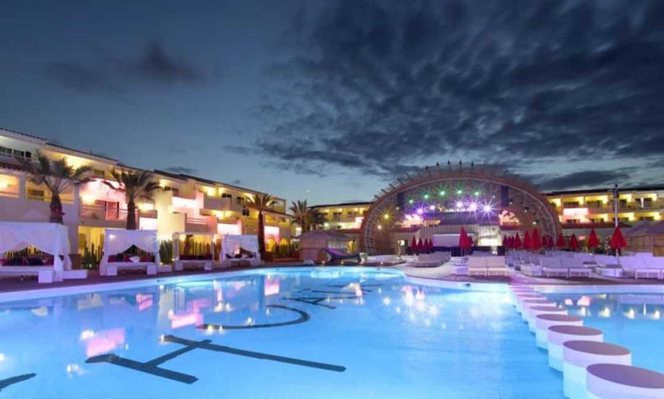 Ibiza 5* Adults Only May Short Break - Image 1