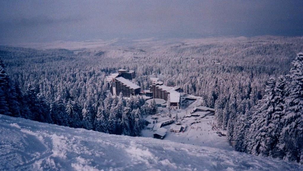 Bargain Bulgaria Ski NInja Break - Image 1