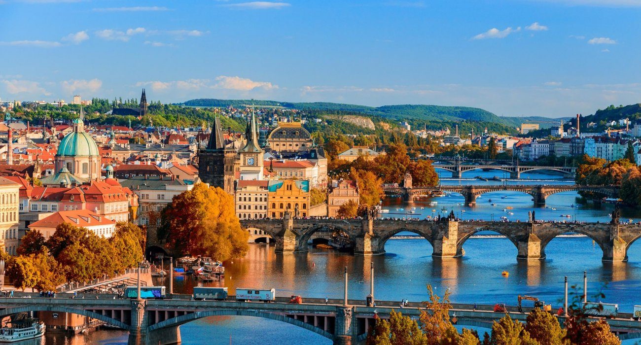 4* Prague City Breaks Christmas Gift! - Image 5