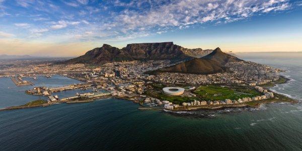 Cape Town SA City Break