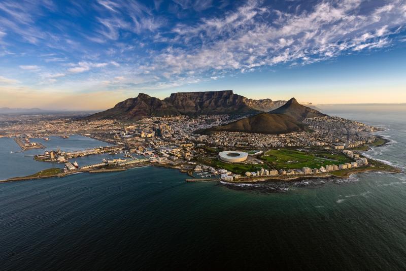 Cape Town, Winelands, Safari & Hermanus Summer 2020 - Image 1