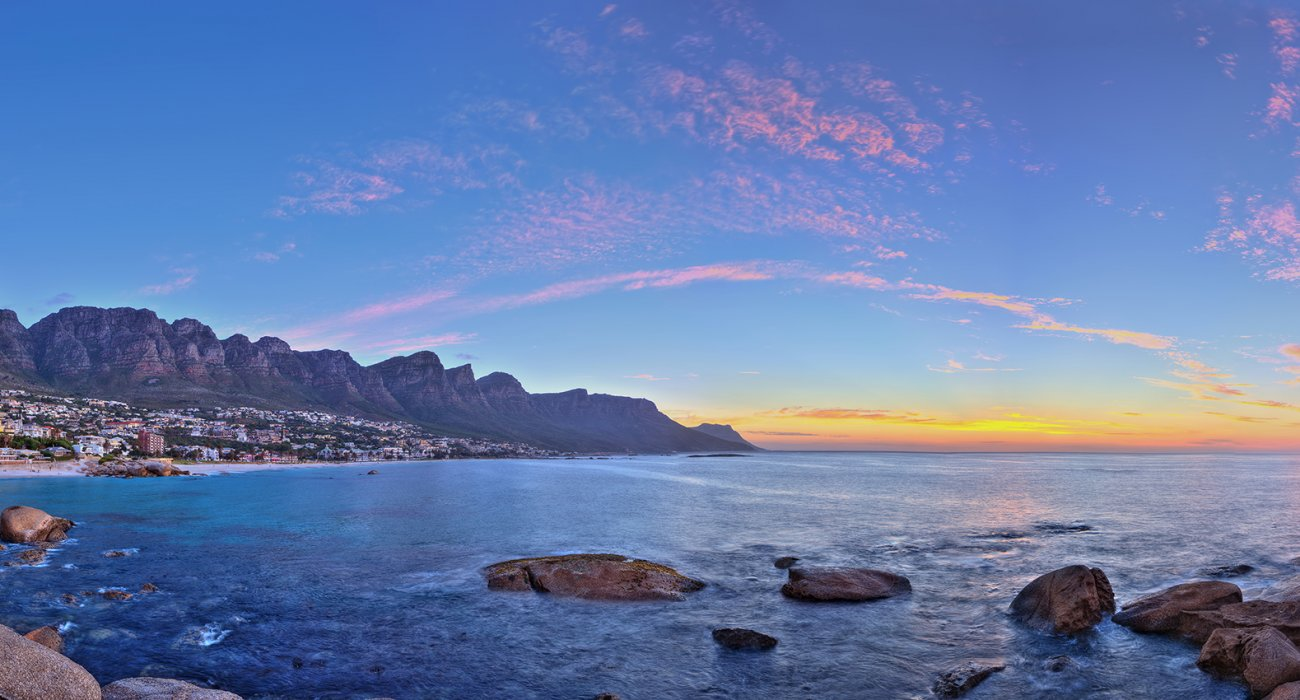 Cape Town, Winelands, Safari & Hermanus Summer 2020 - Image 2