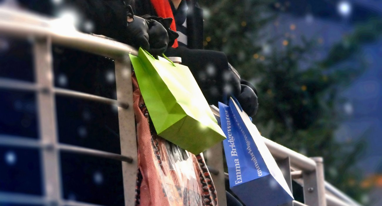 Glasgow Christmas Markets - Image 2