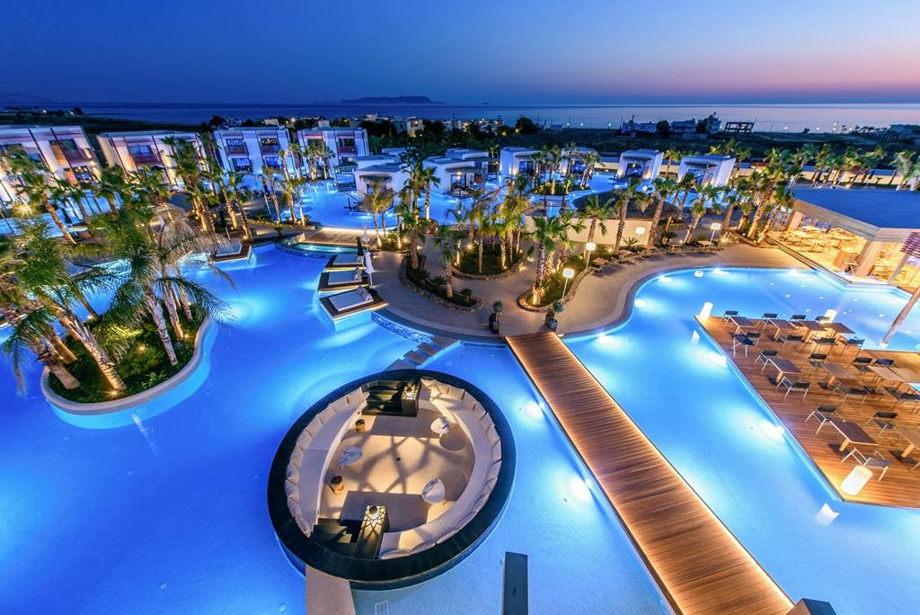 5* Crete Luxury Bliss Escape - Image 2