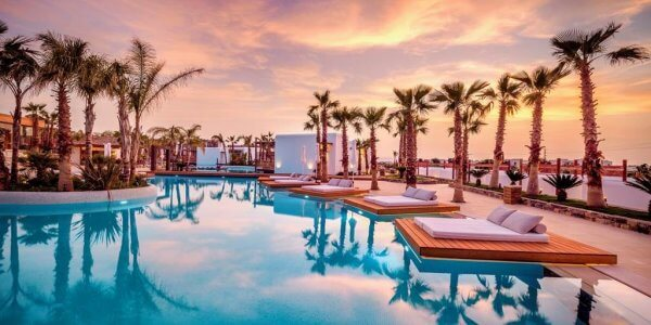 5* Crete Luxury Bliss Escape