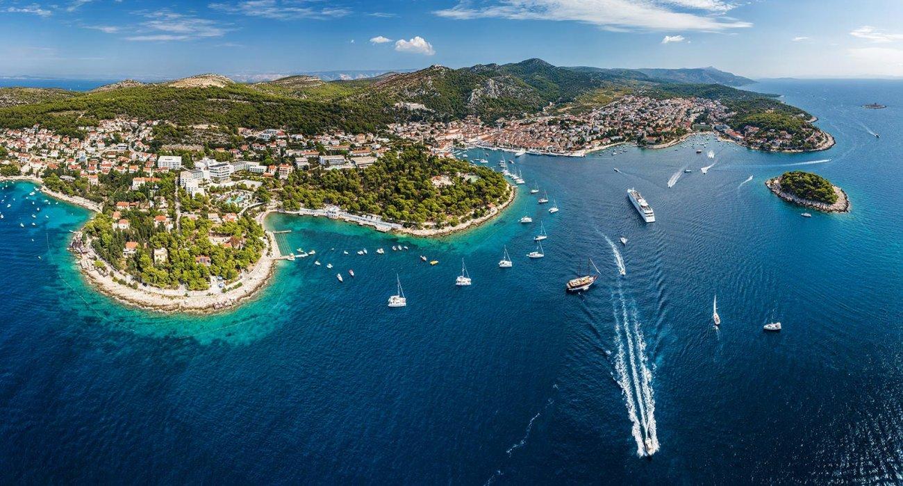 Captivating Adriatic Croatia Cruise - Image 2