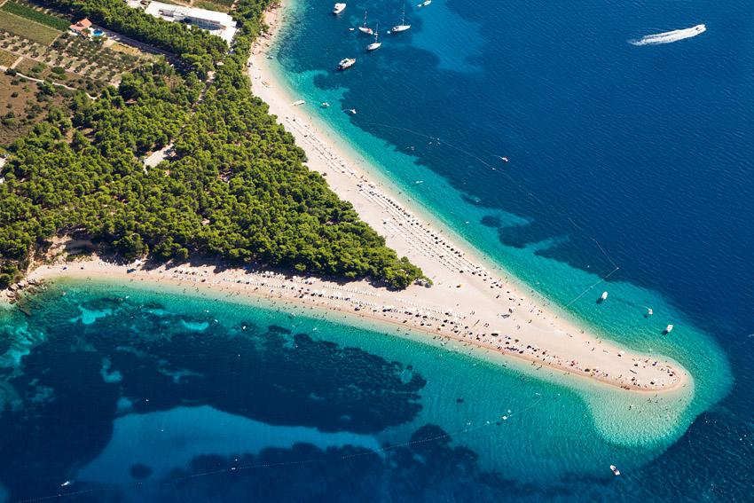 Captivating Adriatic Croatia Cruise - Image 1