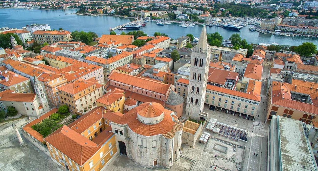 Captivating Adriatic Croatia Cruise - Image 7