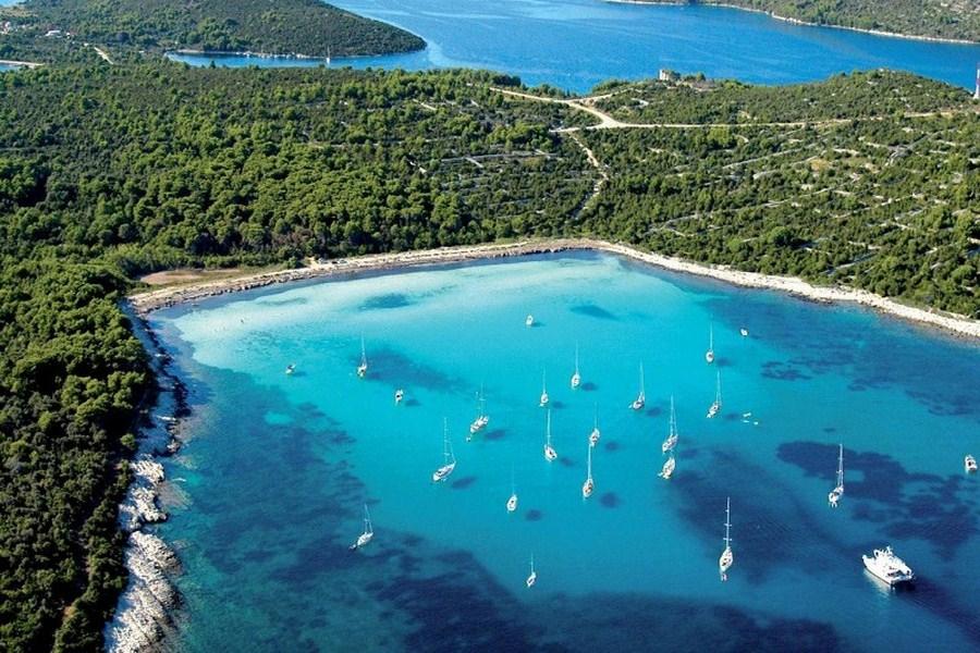 Captivating Adriatic Croatia Cruise - Image 6